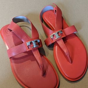 NEW W/O tags TORY BURCH SANDALS
